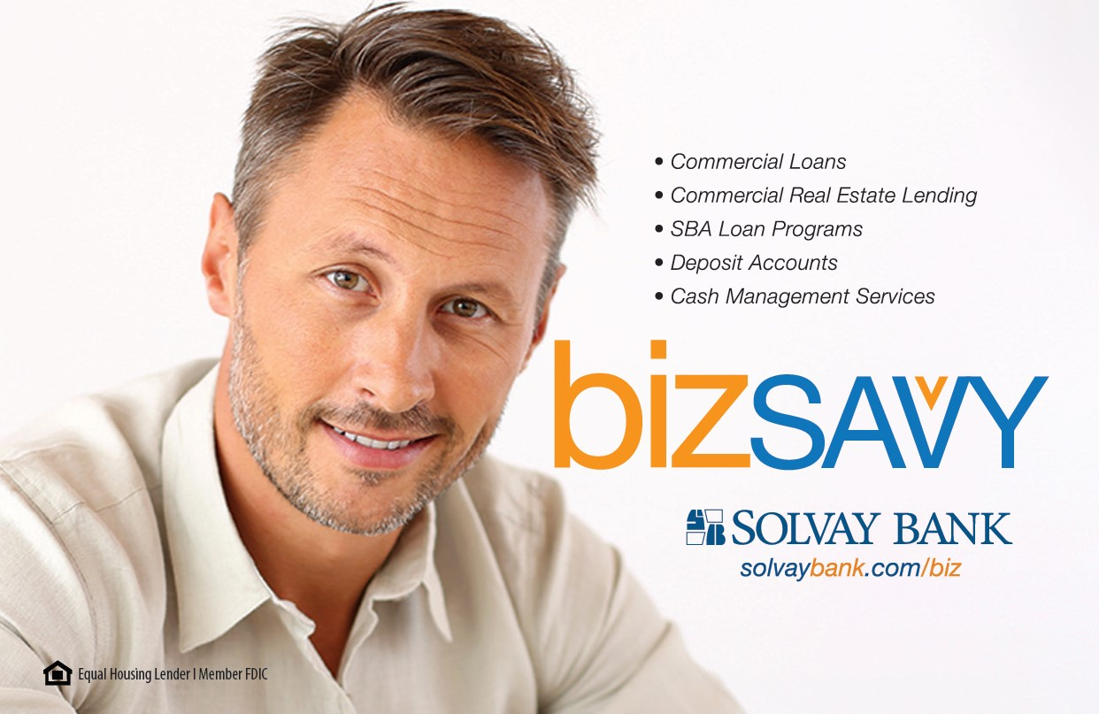 Solvay Bank | Client Work