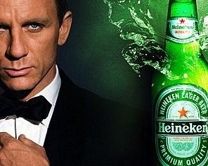 Bond Heineken