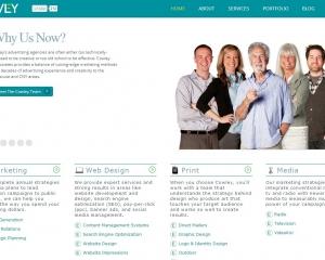 CowleyWeb Homepage