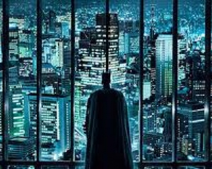 Batman and the World