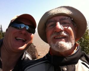 Bob and Paul