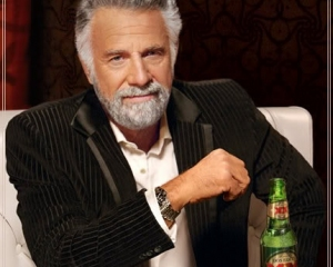 The Dos Equis Guy