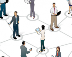4 Vital Networking Tips