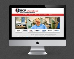 ECR International Websites