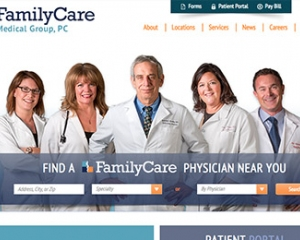 FCMG Website