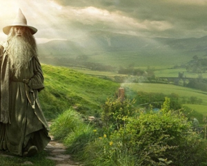 Gandalf the Internet Marketing Wizard