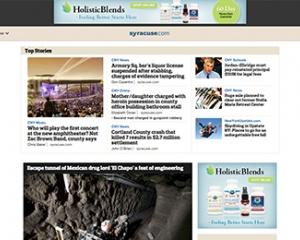 Holistic Blends Digital Advertising Cowley Associates