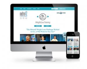 Metro42 Challenge Website Design Cowley Associates