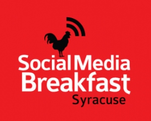 Cowley Associates Social Media Breakfast