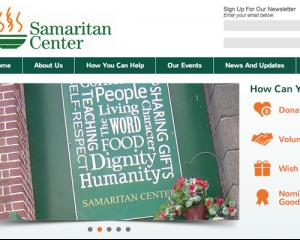 Samaritan Center Syracuse New York