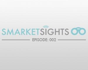 Smarketsights Marketing, Advertising, and Sales Podcast