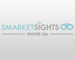 Smarketsights Marketing, Advertising, and Sales Podcast