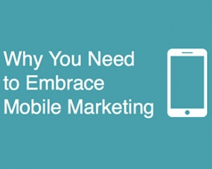 Why You Need to Embrace Mobile Marketing