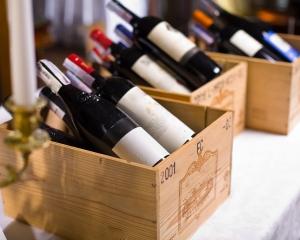 Cowley Wine-A-Thon