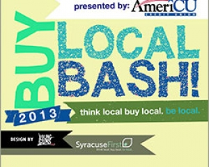 Buy Local Bash Syracuse