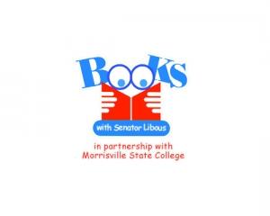 Client Spotlight: BOOKS with Senator Libous