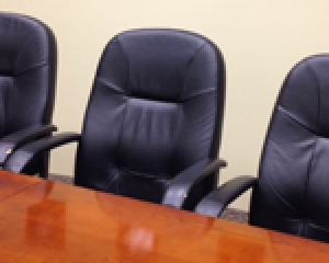 Cowley's Conference Room