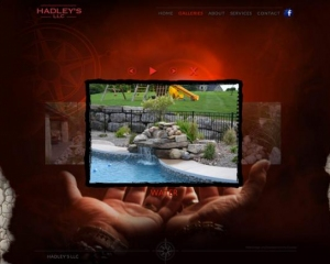 Hadley Hands