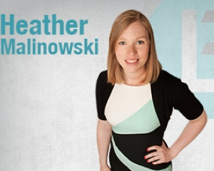 Cowley Welcomes Heather Malinowski as Project Manager