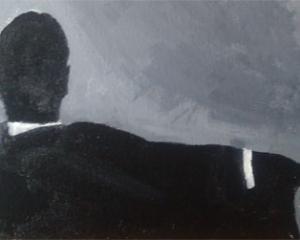 Mad Men Painting