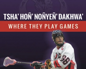 Onondaga Nation Arena Brochure Cowley