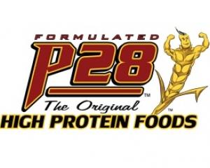 P28 Logo
