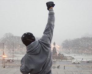 Rocky Victory