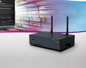 Seneca HDn - Digital Signage Media Player