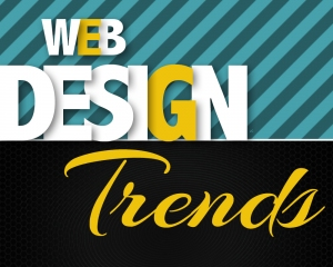 Web Design Trends That Will Dominate 2015