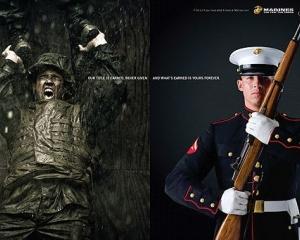 Marines Ad