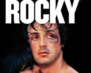 Rocky Academy Award