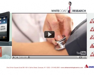 White Coat Research - Video Page
