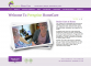 Peregrine HomeCare Website